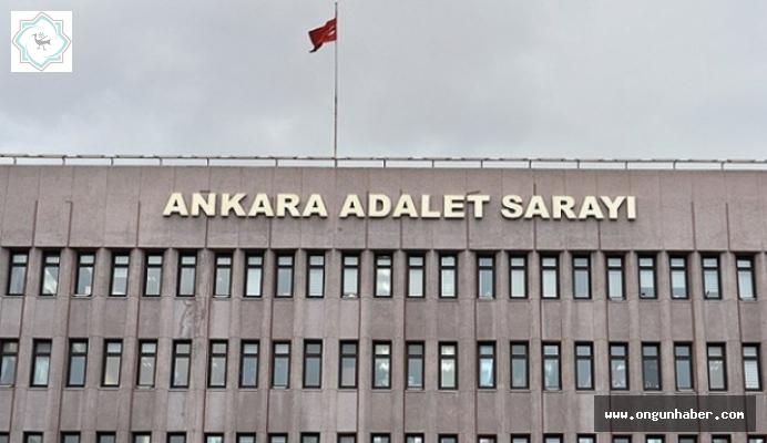 Ankara Cumhuriyet Başsavcılığı,HDP ve CHP'li Vekiller Hakkında Fezleke Hazırladı