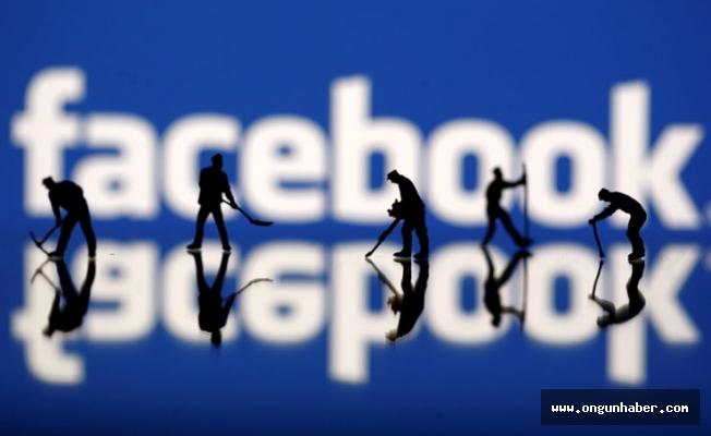 Facebook'a ABD'den 5 Milyar Dolarlık Ceza