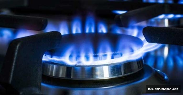 Doğal Gaz 5. Defa Zamlandı %14,90 Hayırlı Olsun