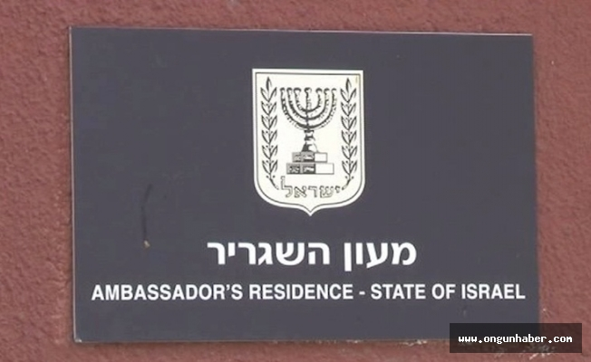İsrail Devleti'nin Dünyadaki Tüm Büyükelçilikleri  Neden Aynı Anda Kapandı!?