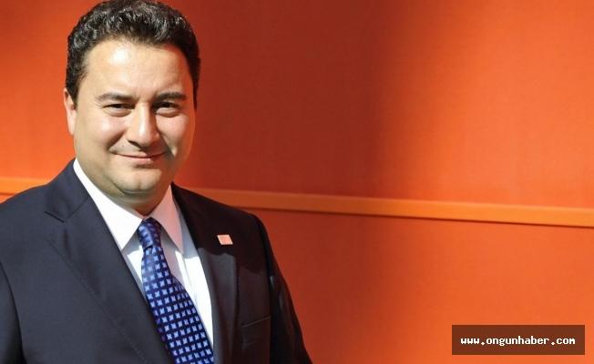 Babacan'ın Partisinin Kurucular Listesi Sızıdı