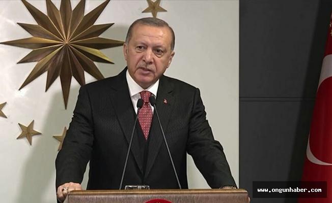 Erdoğan: Para İle Maske Satışı Yasaktır