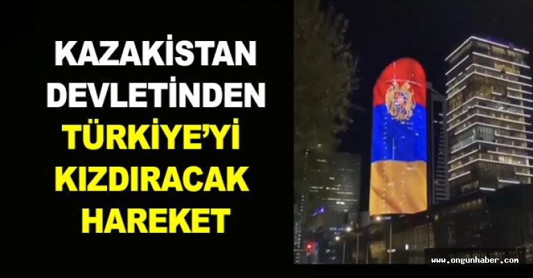 TÜRK Dünyası Ermenistan'ın  Bağımsızlık Gününü Kutluyor