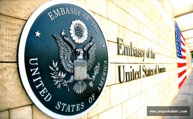 ABD Büyükelçiliği Neden Bilgi Vermiyor?