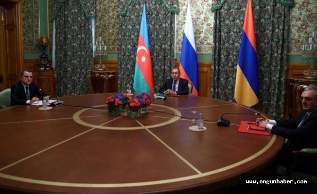 Azeriye ATEŞKES; Ermeniye ATEŞBAS !