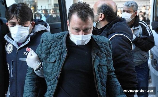 Belediye Başkanı Tutuklandı