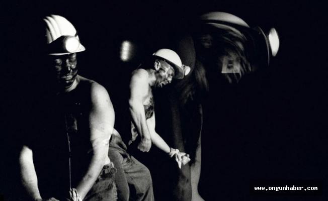 Ermenekli Madenciler 7/24 Teyakkuz Halinde