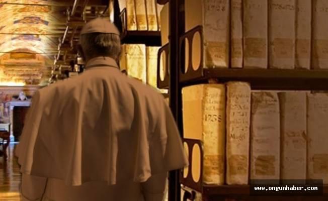 Yunus Emre'nin Yeni Dîvânı Vatikan'dan Çıktı
