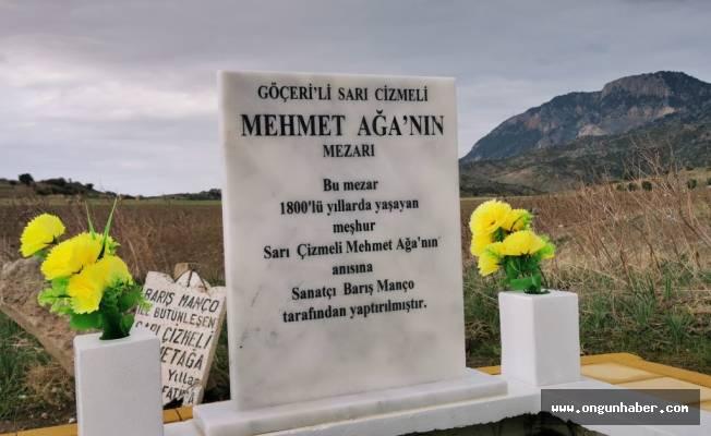 Sarı Çizmeli Mehmet Ağaya Selâm Olsun