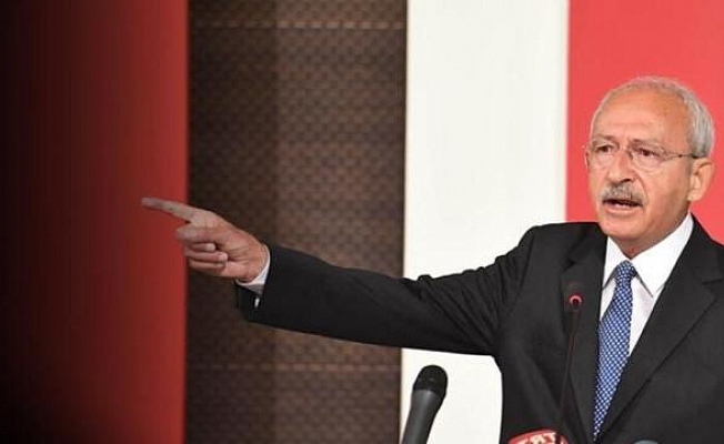 Bay Kemal'e Göre Terörizm İslâm Dünyası Kaynaklı