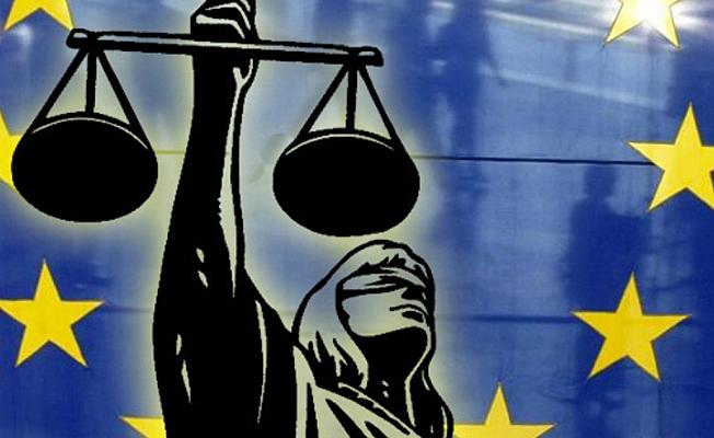 AİHM FETÖ Şüphelisi Tutuklu 546 Hakim-Savcı İçin Türkiye'den Savunma İstedi