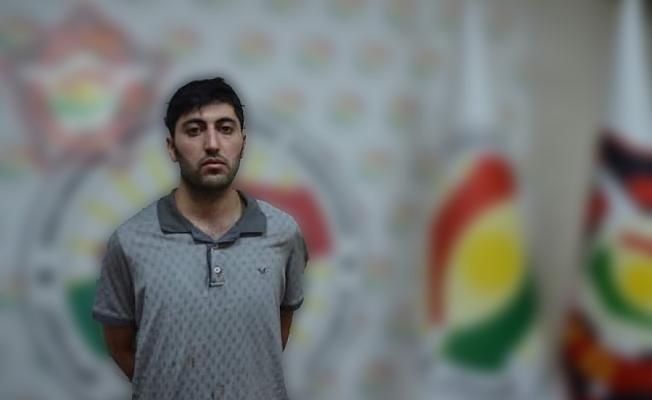 Erbil Saldırganları'nın Hepsi Yakalandı