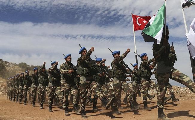 Emperyalist Güçler Libya'da Yığınak Yapıyor.