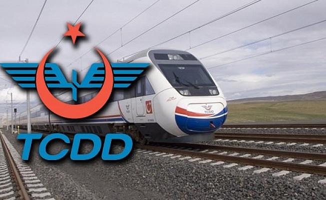 TCDD'den  %300 Zam İddiasına Cevap Geldi