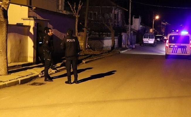 Sokak Ortasında Kurşun Yağmuruna Tutuklama