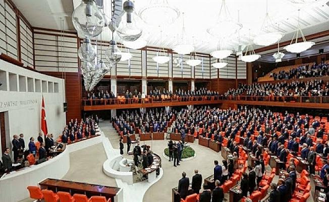 KYK Kredi Borçları Meclis Gündeminde