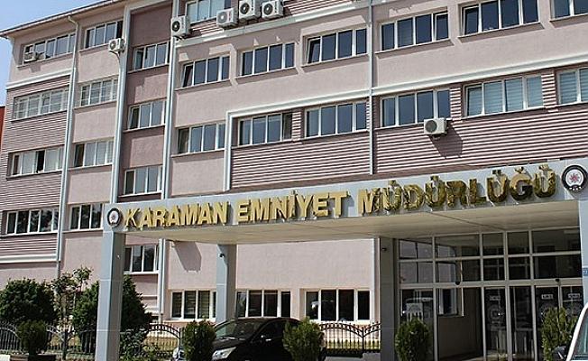 Adana Merkezli 6 ilde FETÖ Operasyonu