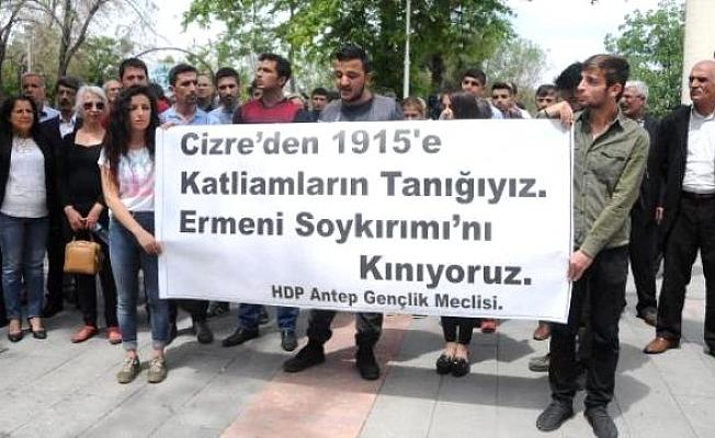 """Asla Türkiye Partisi Olamayacaksın """"hdp"""""""