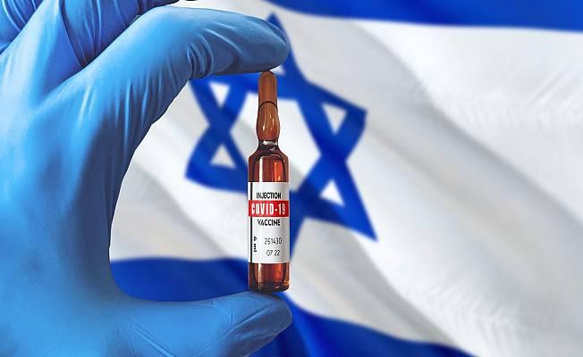 İsrail COVİD-19'u Yendi