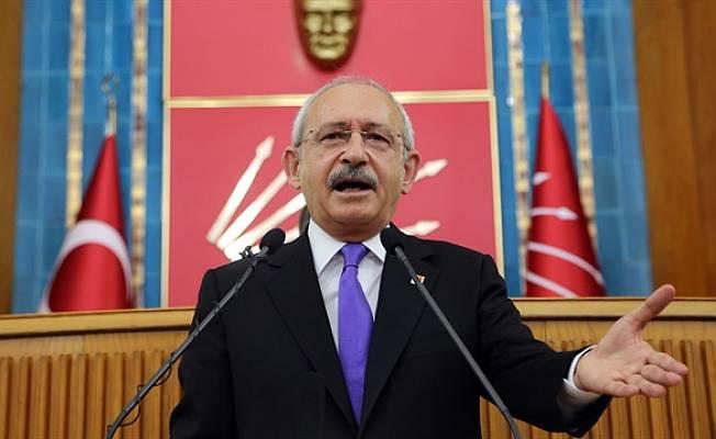 Kılıçdaroğlu'ndan Montrö Tepkisi