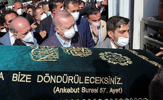 Oğuzhan Asiltürk Hakk'a Uğurlandı