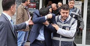14 Ziraat Bankası Çalışanı FETÖ'den Gözaltına Alındı