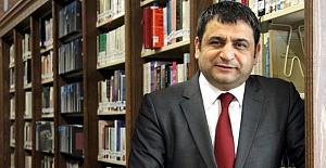 FETÖ'nün  Akademisyenler İmamı Sedat Laçiner'e 9 Yıl 4 Ay Hapis Cezası...