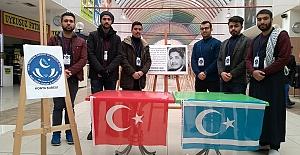 Türkmenler Her Zamanki Gibi Sahipsiz