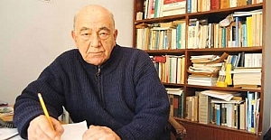 Prof.Dr. Kemal Haşim Karpat'a Veda