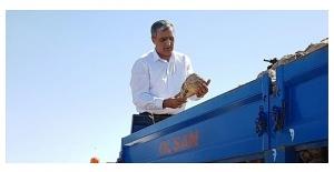 Konya Şeker'den Üreticiye 273 Milyon TL Pancar Ödemesi
