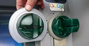 ATM'de Akıl Almaz Dolandırıcılık Yöntemleri