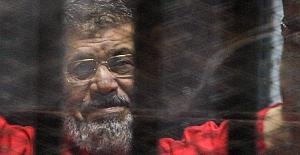 Muhammed Mursi Şehid Oldu