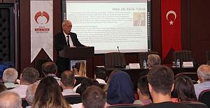 bKGTÜde 15 Temmuz Konferansı Düzenlendi/b