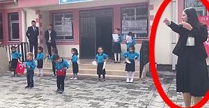 Teröristler Yine Öğretmenleri Hedefe Koydu