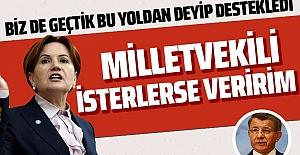 """Patron Çıldırdı """"Yeni Partilere 20 Milletvekili"""""""