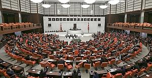 Ceza ve İnfaz Düzenlemesi Meclis'ten Geçti