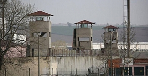 Konya Kapalı Cezaevi'nde 55 Korona Vakası