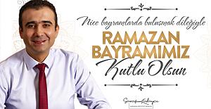 Başkan Kalaycı#039;nın Ramazan...