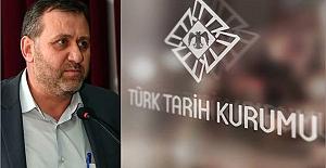 Prof.Dr. Ahmet YARAMIŞ İstifa Etti