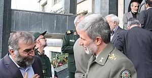 İran'ın Nükleer Uzmanına Suikast