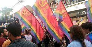 Boğaziçi LGBTİ' den  Antidemokratik Fişleme