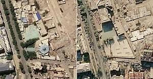 bGörüntüler Doğu Türkistan#039;dan!/b