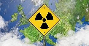 bUYARIYORUZ, Radyoaktif Tehlike Geliyor,/b