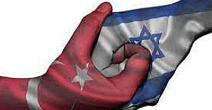 Türkiye-İsrail Ticaret Hacmi Rekor Kırdı